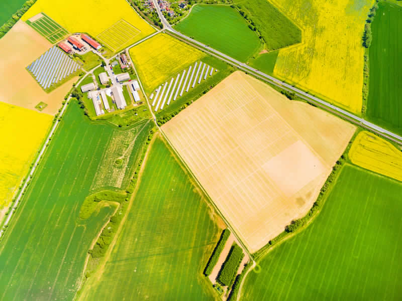 Is this a good time to sell farmland? If so, how can it be a good time to buy farmland? - Image 1